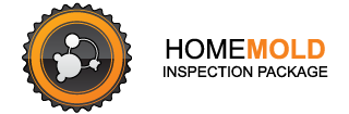 Burlington HomeMold Inspection Package