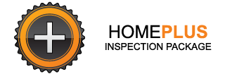 Burlington HomePlus Inspection Package