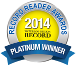Best Home Inspection Company in Waterloo 2014