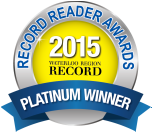 Best Home Inspection Company in Waterloo 2015