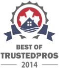 Top-Rated Home Inspection Company in Waterloo 2014