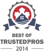 2014 Best-Reviewed Home Inspection Company Barrie, Angus, Borden and New Tecumseth